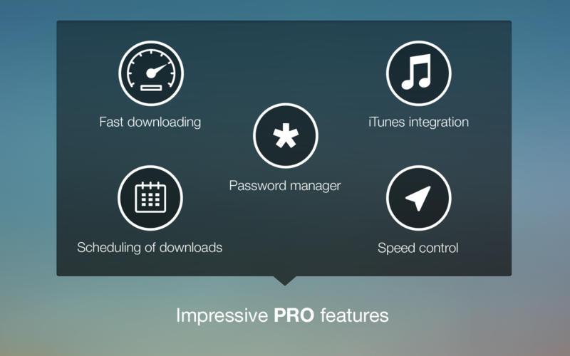 Folx Pro for Mac 5.2.2 破解版 – Mac上优秀的下载工具