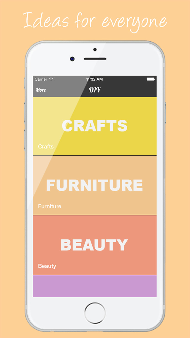 App Shopper Diy Do It Yourself Life Hacks And Tips For