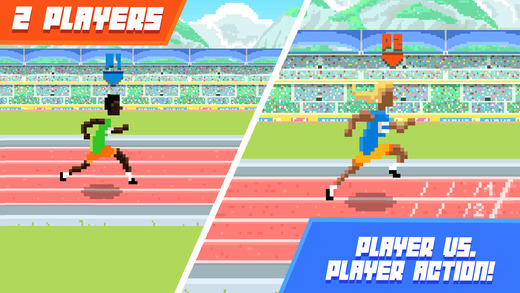 Sports Hero Screenshots
