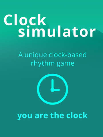 Clock Simulator Screenshots