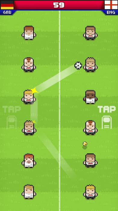 футбол Cup Championship 2016 Screenshot