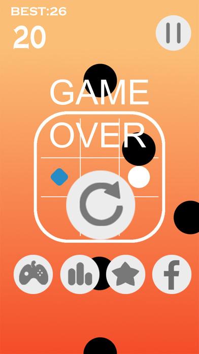 Swipe-Survive Screenshot
