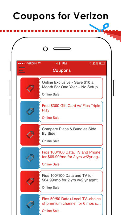 Verizon Wireless is the largest wireless phone provider in the U.S. that offers smartphones and phone accessories, as well as service plans. Use Verizon Wireless coupon codes or current promotions to save on your next phone or service plan purchase.