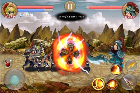 ARPG Final Hunter - Action Game screenshot 1