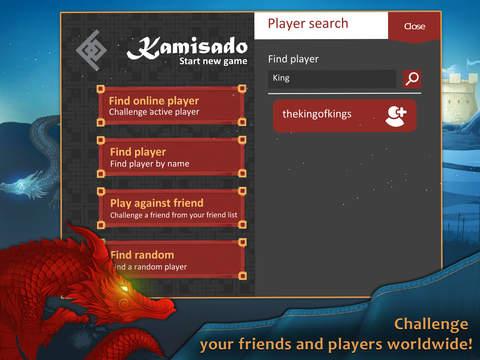 Kamisado Screenshots