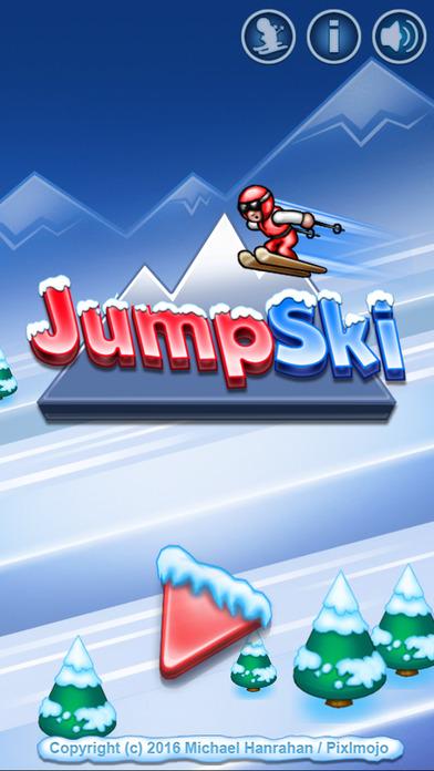 JumpSki Screenshot