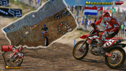 MXLarge Motocross screenshot 2