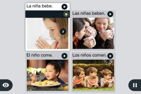 Rosetta Stone screenshot 2