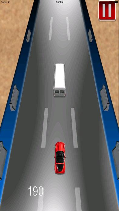 Adrenaline Vector Car Rush Pro - Adventure Race