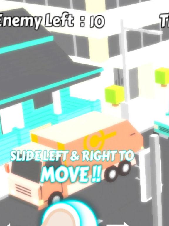 Sniper X screenshot 5