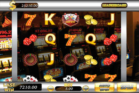 A Big Win Classic Lucky Slots Game - FREE Casino Slots screenshot 1