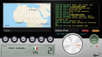 CB Radio Box screenshot 1