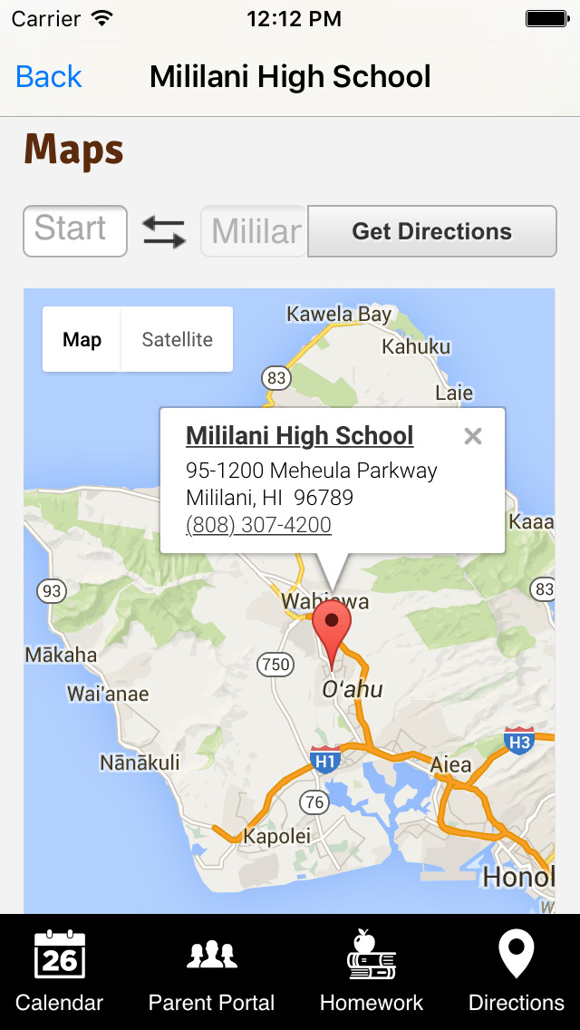 mililani dating site Meet mililani town army men for for marriage and find your true love at militarycupidcom sign up today and browse profiles of mililani.
