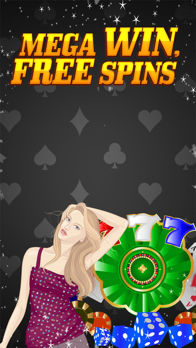 Vegas World - Free Slots App & Social Casino Game
