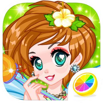 花仙子精灵 - 森林舞会装扮,儿童教育女生小游戏免费