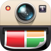 Framatic Pro - Magic Pic Collage and Photo Stitch for Instagram FREE