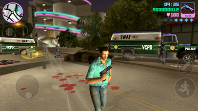 Screenshot #8 for Grand Theft Auto: Vice City