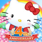 Hello Kitty World - Fun Park Game