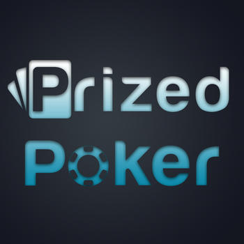 Prized Poker - Real Poker with Real Prizes