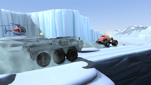 MMX Hill Dash — Off-Road Racing Screenshot