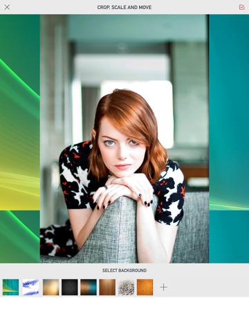 Beautiful Photography Screenshots