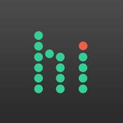 2Scroll: Emoji LED banner in your pocket.