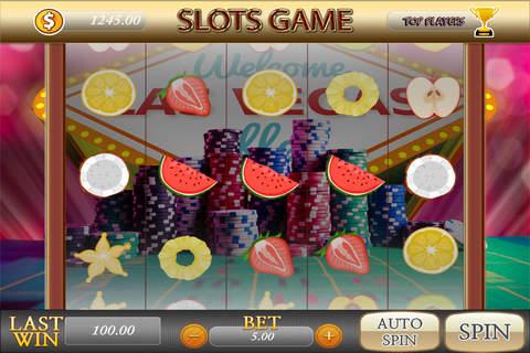 Aristocrat Twist Abu Dhabi Casino - Las Vegas Free Slot Machine Games screenshot 1