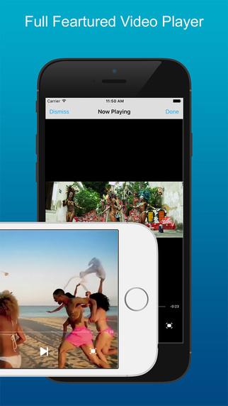 VidMate - Cloud Video Player & IDM Manager Screenshots