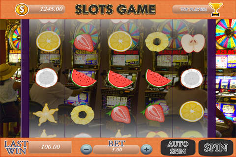 Four Aces Top Play - Free Slots screenshot 1