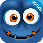 Monster Math Classic – Easy Common Core Games