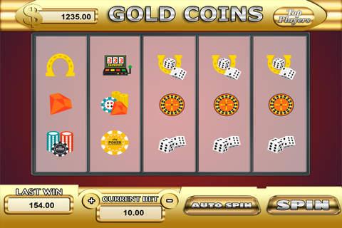 Blacklight Slots Mirage Casino - Free Special Edition screenshot 1