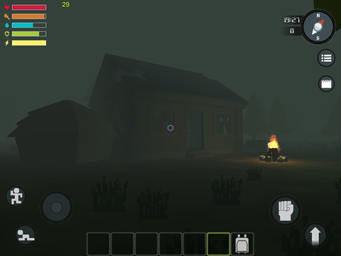 Unturned Z Screenshots