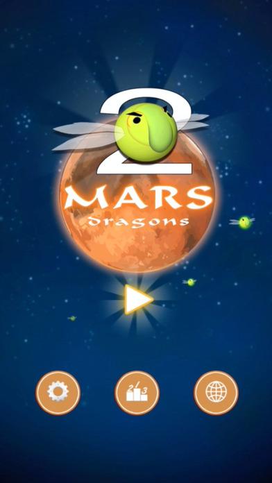 Mars Dragons 2 Screenshot