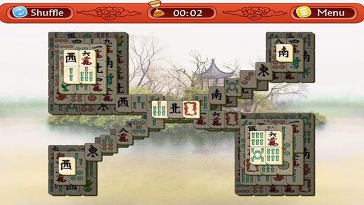 Маджонг Остров - Лучшая Игра-Головоломка Screenshot
