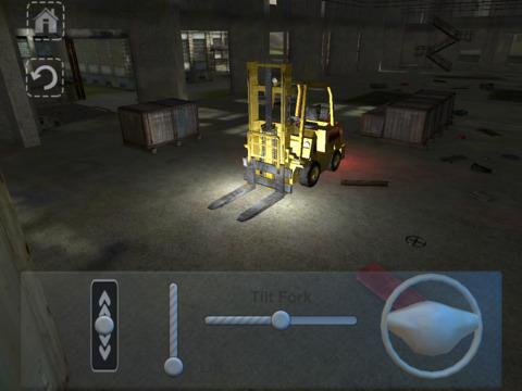 Mega Construction Trucksscreeshot 4