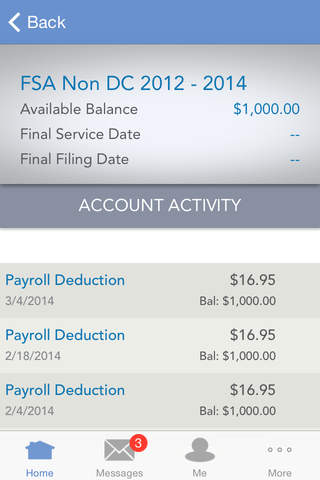 NECA IBEW HRA Benefits screenshot 4