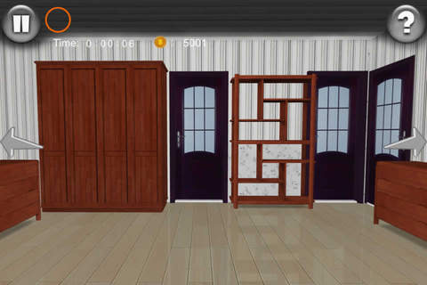 Can You Escape Horror 10 Rooms screenshot 3