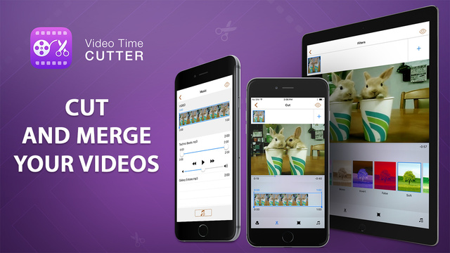 Video Time Cutter Pro Screenshots