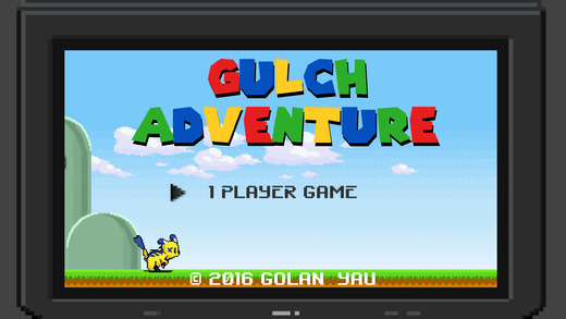Gulch Screenshot
