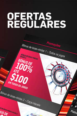 Betfair Casino & Roulette screenshot 2