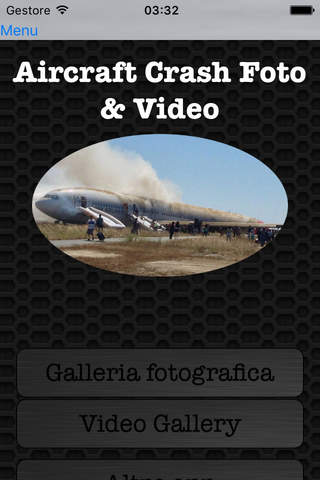 Aircraft Crash Photos & Videos | Watch and learn about aerial disasters screenshot 1