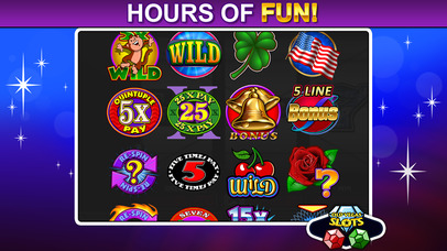 Screenshot 4 Old Vegas Slots: Free Classic Casino Slot Machines