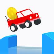 Risky Road Oyunu iPhone için