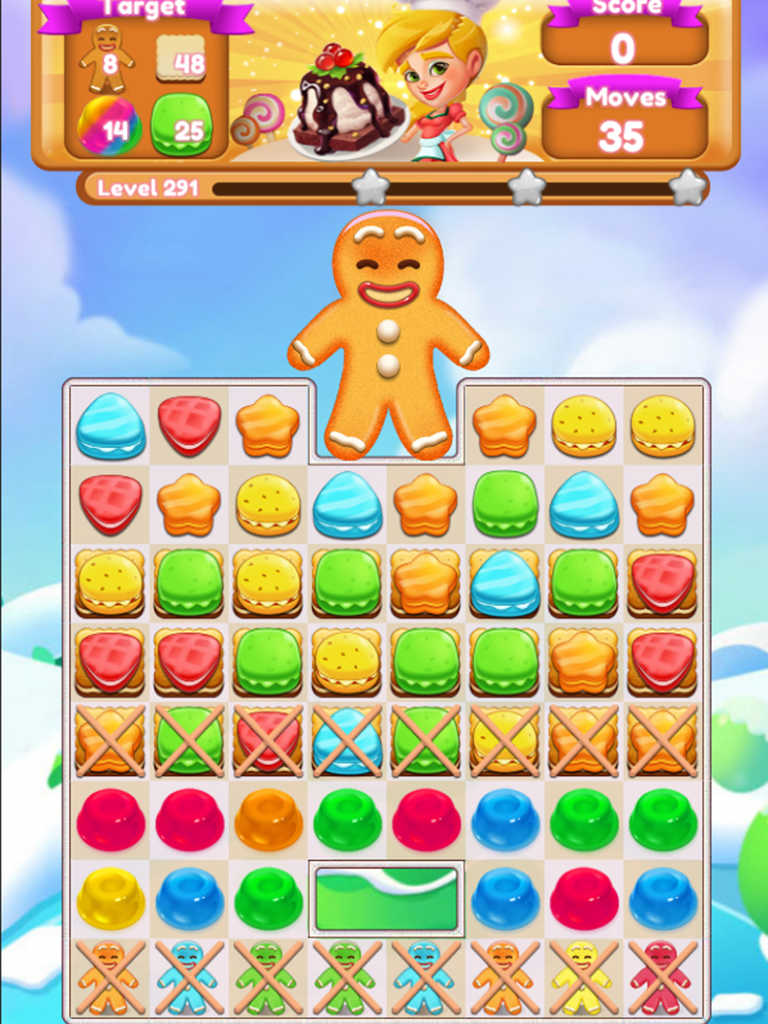 Cake Pop Game For Ipad