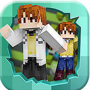 multiplayer for minecraft pe - Best servers for minecraft Pocket edition
