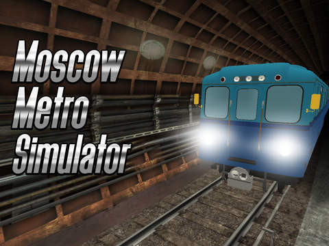 Moscow Subway Simulator 2017 Screenshots