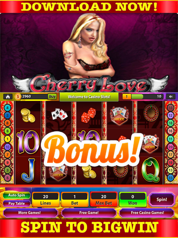 Free casino slots apps casino download free slot video