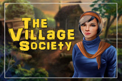 The Village Society screenshot 2
