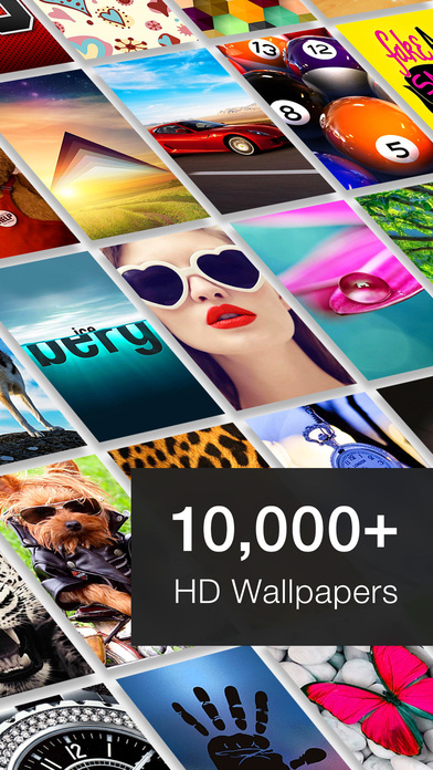 10000 wallpapers hd themes backgrounds for iphone
