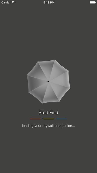 Stud Find iPhone Screenshot 1